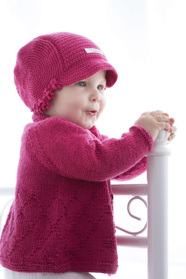 nannipung-villane-kampsun-müts-beebile-väikelapsele