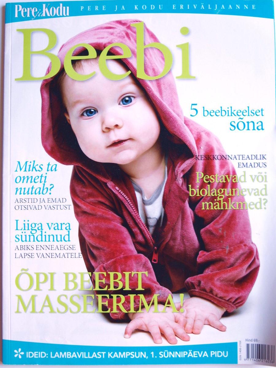 Ajakiri Beebi